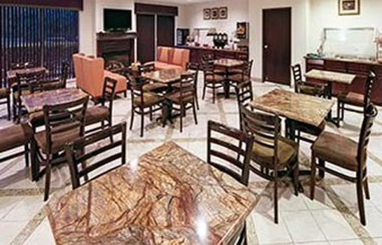Restaurant HAWTHORN SUITES DFW NORTH