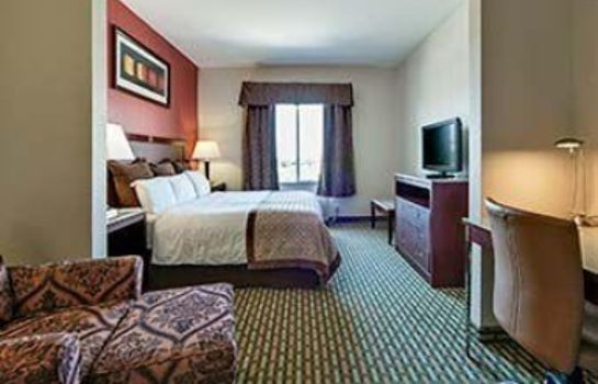Suite HAWTHORN SUITES BY WYNDHAM DFW
