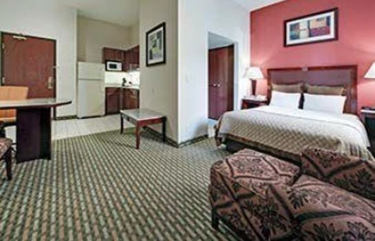 Suite HAWTHORN SUITES DFW NORTH