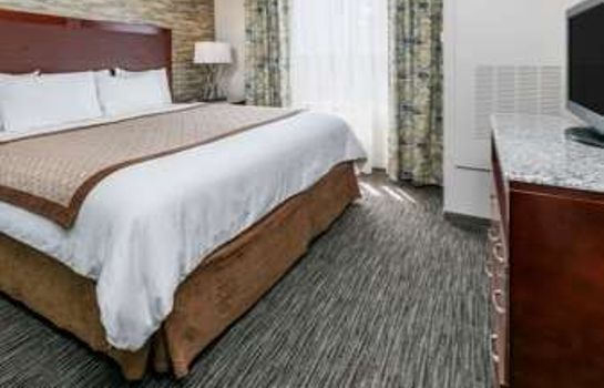Chambre HAWTHORN SUITES DFW NORTH