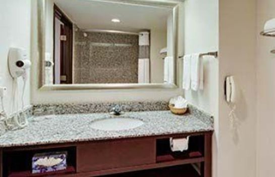 Zimmer HAWTHORN SUITES DFW NORTH