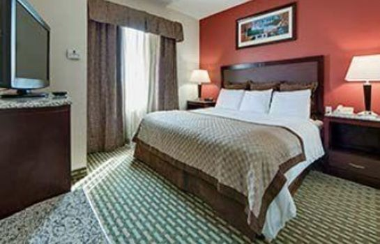 Kamers HAWTHORN SUITES DFW NORTH