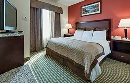 Zimmer HAWTHORN SUITES BY WYNDHAM DFW