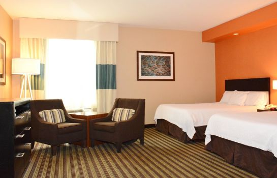 Suite Fairfield Inn & Suites Grand Junction Downtown/Historic Main Street