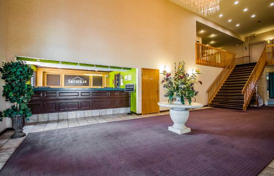 Hall Clarion Inn & Suites Evansville