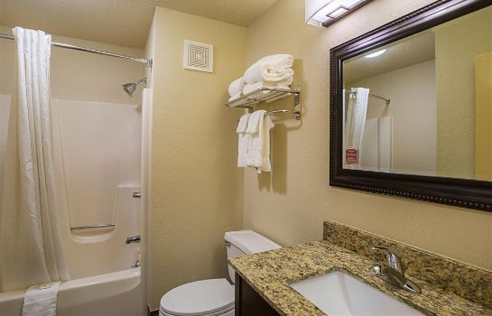 Chambre Clarion Inn and Suites Evansville
