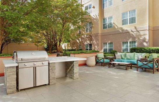 Exterior view Homewood Suites by Hilton Dallas-DFW Airport N-Grapevine