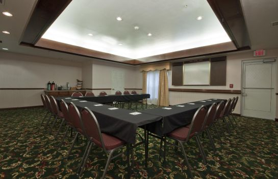 Conference room Homewood Suites by Hilton Dallas-DFW Airport N-Grapevine
