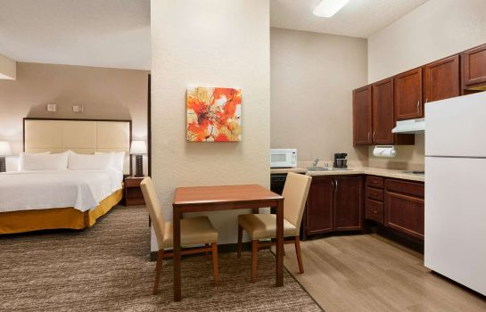 Room Homewood Suites by Hilton Dallas-DFW Airport N-Grapevine