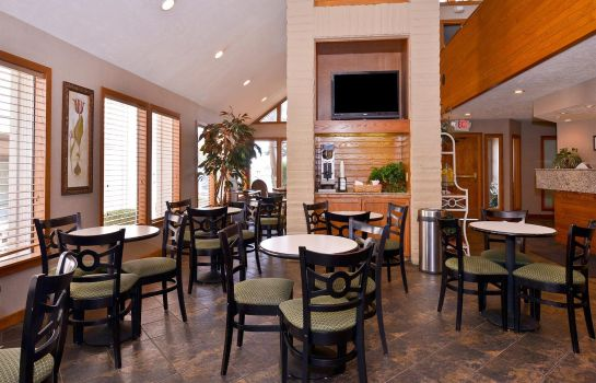 Ristorante ARBOR SUITES AT THE MALL