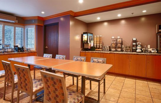 Ristorante Best Western Plus Sutter House