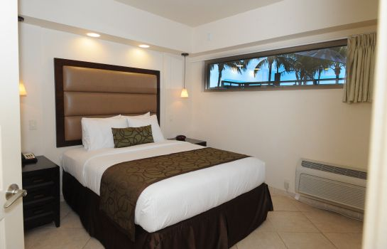 Suite BEST WESTERN PLUS BEACH RESORT