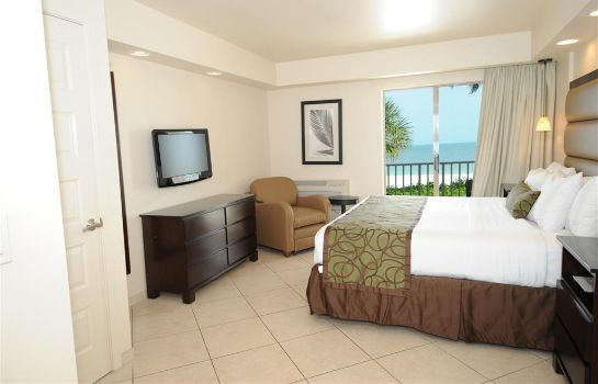 Zimmer BEST WESTERN PLUS BEACH RESORT