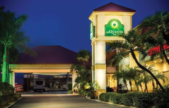 Picture La Quinta Inn by Wyndham Clearwater Central La Quinta Inn by Wyndham Clearwater Central