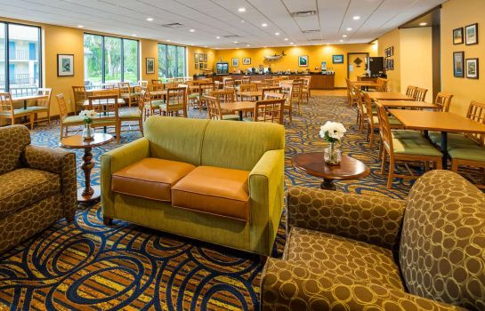 Restaurant Best Western Crystal River Resort