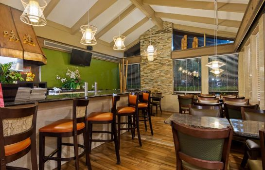 Restaurant BEST WESTERN ORLANDO WEST