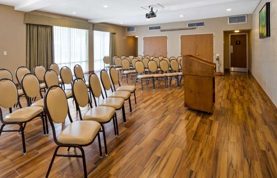 Conference room BEST WESTERN ORLANDO WEST
