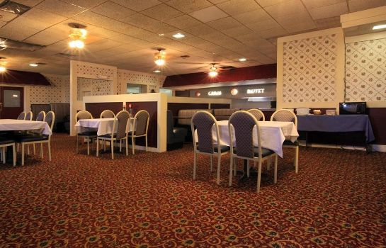 Restaurant AMERICAS BEST VALUE INN NEWTON