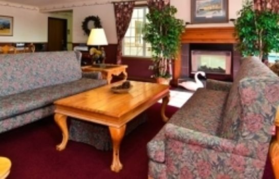 Hol hotelowy Best Inn Cozy House & Suites