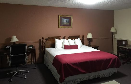 Suite SURE STAY PLUS HOTEL BY BW BATON ROUGE