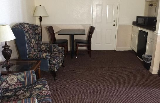 Zimmer SURE STAY PLUS HOTEL BY BW BATON ROUGE