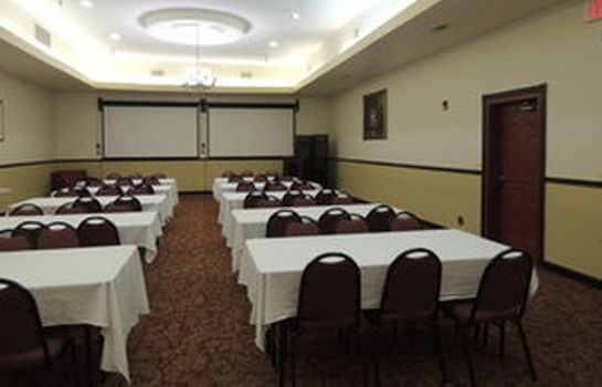 Conference room Red Roof Lake Orion Auburn Hills
