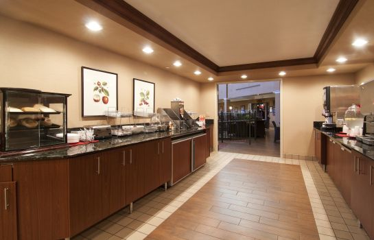 Restaurant BEST WESTERN PLUS WHITE BEAR