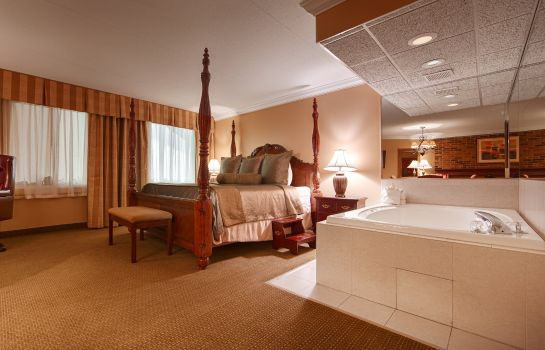 Suite BEST WESTERN PLUS WHITE BEAR