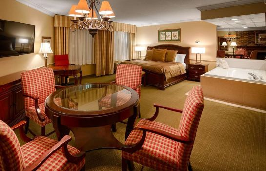 Suite Best Western Plus White Bear Country Inn