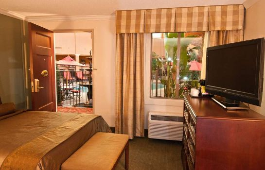 Zimmer BEST WESTERN PLUS WHITE BEAR