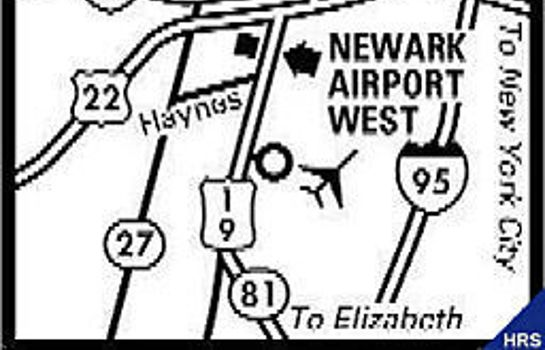 Info BEST WESTERN PLUS NEWARK ARPRT