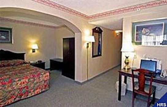 Suite Quality Inn Salisbury