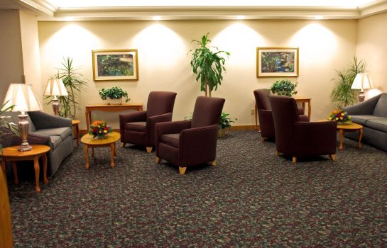 Hotelhal Holiday Inn Express & Suites PITTSBURGH WEST - GREEN TREE