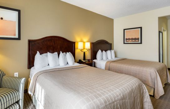 Chambre Quality Inn & Suites