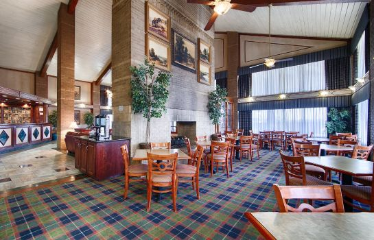 Restaurant BEST WESTERN IRVING INN DFW