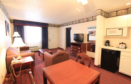 Suite BEST WESTERN IRVING INN DFW