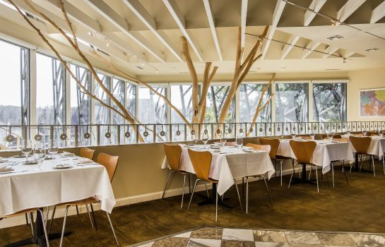 Ristorante Inn at the Mill Ascend Hotel Collection