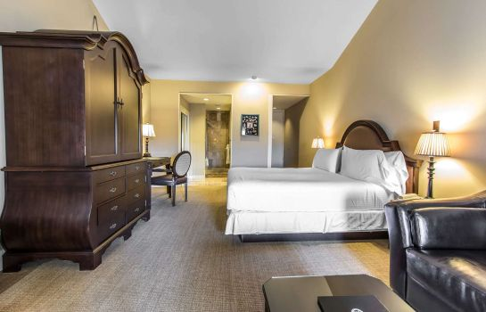 Suite Inn at the Mill Ascend Hotel Collection