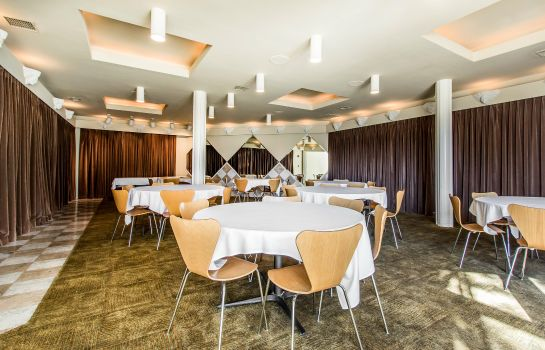 Sala congressi Inn at the Mill Ascend Hotel Collection