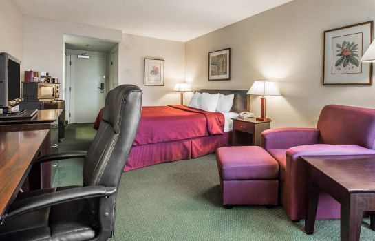 Kamers Clarion Hotel Bakersfield