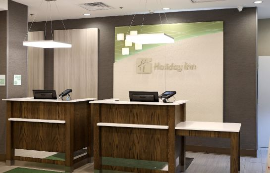 Hall Holiday Inn CHICAGO O'HARE AREA