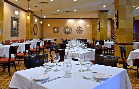 Ristorante Holiday Inn CHICAGO O'HARE AREA