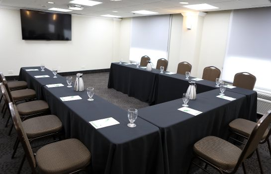 Sala de reuniones Holiday Inn CHICAGO O'HARE AREA