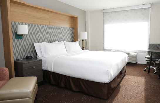 Habitación Holiday Inn CHICAGO O'HARE AREA