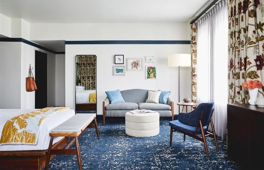 Suite Hotel Revival Baltimore
