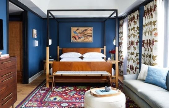 Chambre Hotel Revival Baltimore