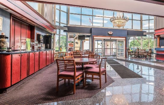 Ristorante Quality Inn and Suites Albany Airport