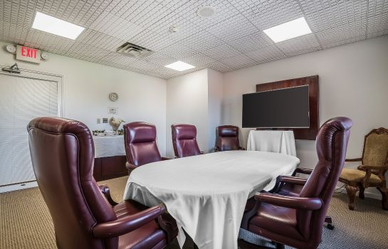 Sala congressi Quality Inn and Suites Albany Airport