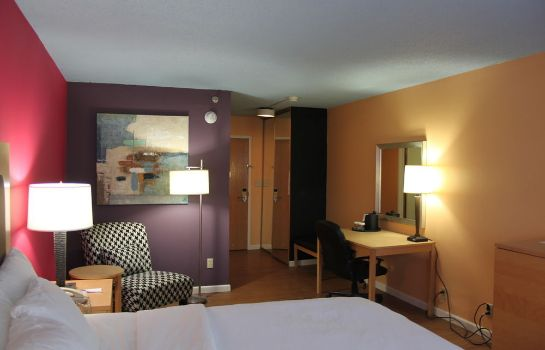 chambre standard Trip Hotel Ithaca