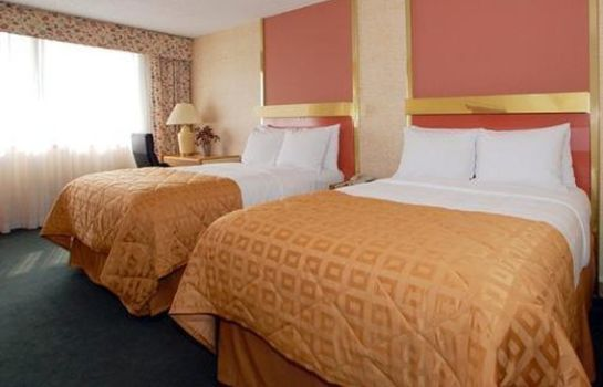 Chambre Trip Hotel Ithaca